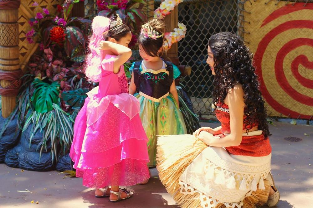 Hong Kong, Hong Kong Disneyland, Disney, Disneyland, Hong Kong Disneyland Resort, Lantau Island, International Theme Parks, Moana, Adventureland