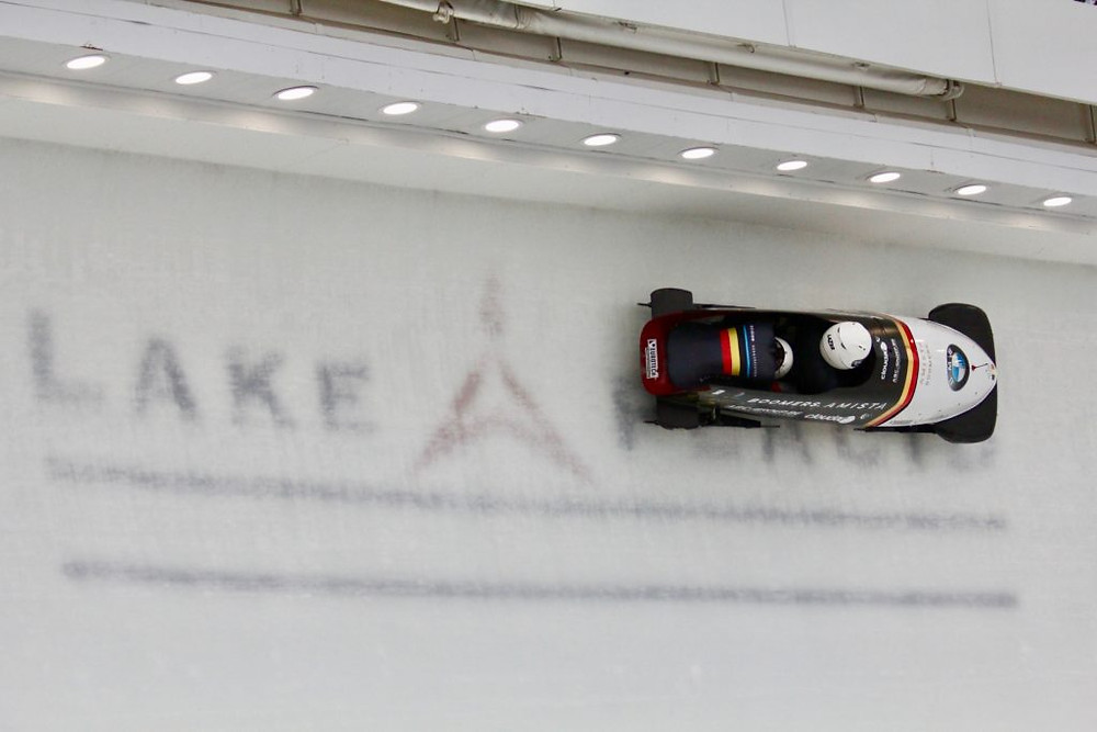 Lake Placid NY, Lake Placid, Bobsled Competition, World Cup Bobsled, 2019 bobsled competition