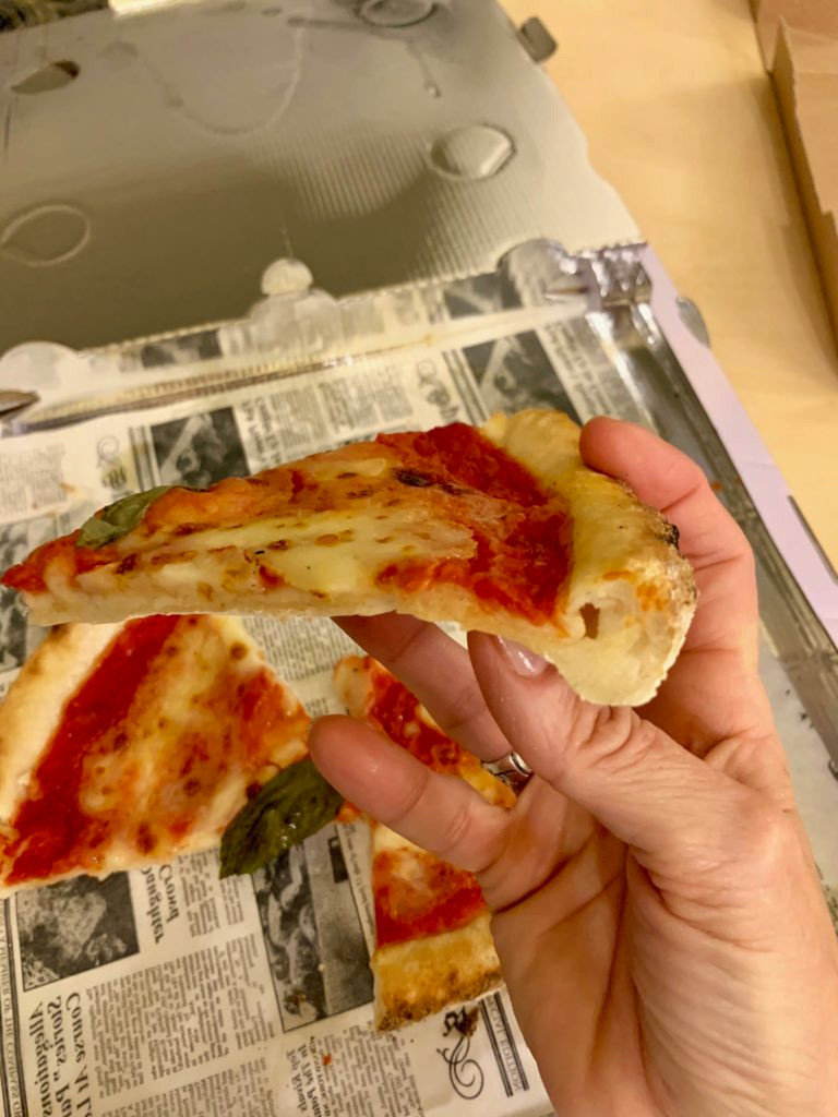 Gluten Free, Gluten Free Pizza, Gluten Free Miami, Gluten Free Miami Beach, Gluten Free Italian, Capri Style Miami, Gluten free living, Celiac, Celiac lifestyle,