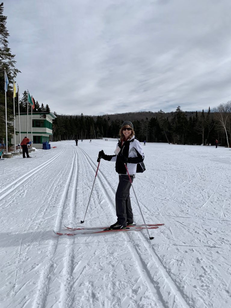 Cross Country Skiing, Lake placid NY, Lake Placid, Mt Van Hoevenberg