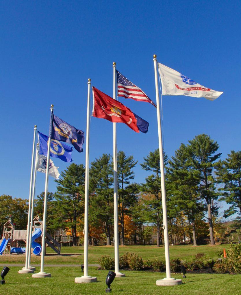 Travis Mills Foundation Veterans Retreat