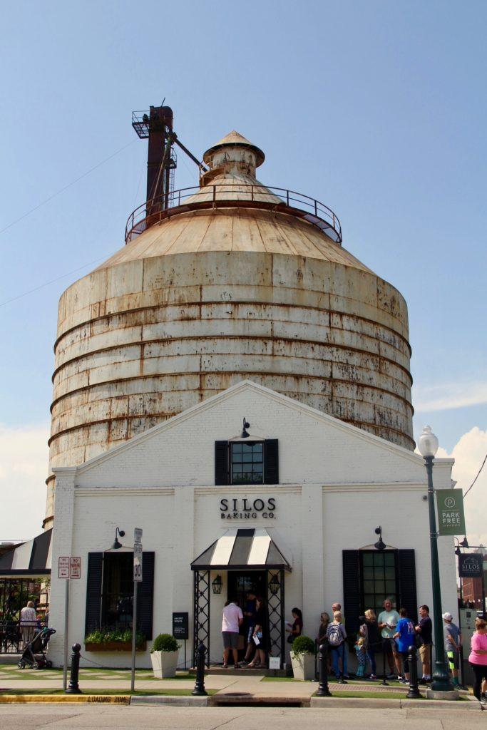 Magnolia Market at the Silos,Silos Baking Co,Waco Texas,Waco,Chip & Joanna Gaines, HGTV,Fixer Upper
