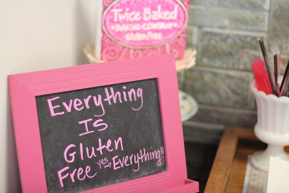 Gluten Free Twice Baked Baking Company Long Beach California