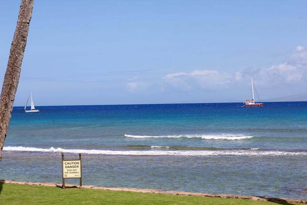Lahaina Maui Ocean View