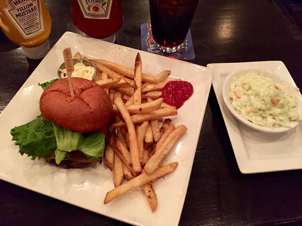 Corner Pub & Grill St Louis, St Louis Corner Pub & Grill, Gluten Free Food St Louis, St Louis Gluten Free Food
