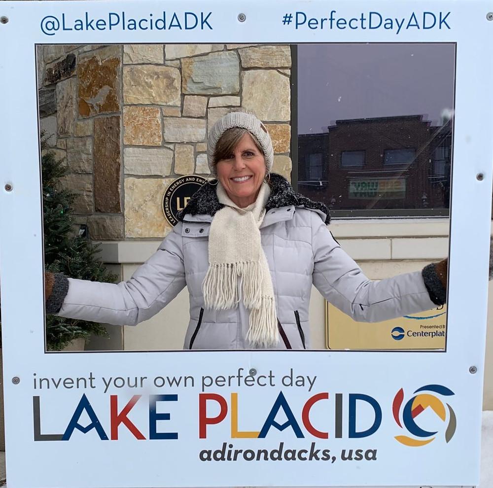 Lake Placid, Lake Placid NY