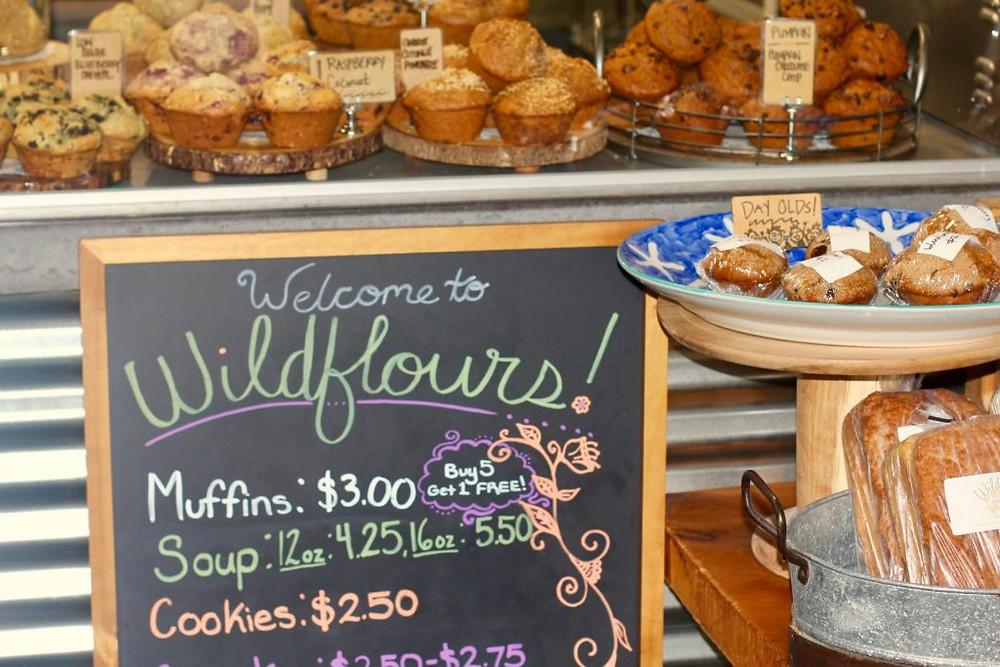 Wildflours, Wildflours GF Bakery, WIldflours Gluten Free Bakery, Gluten Free Maine, Gluten Free Bakery Maine, Maine Gluten Free