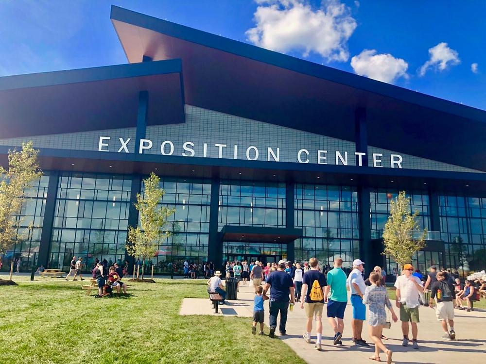 NY State Fair, Syracuse NY, Central NY, Upstate NY, NYS Fair, Expo Center