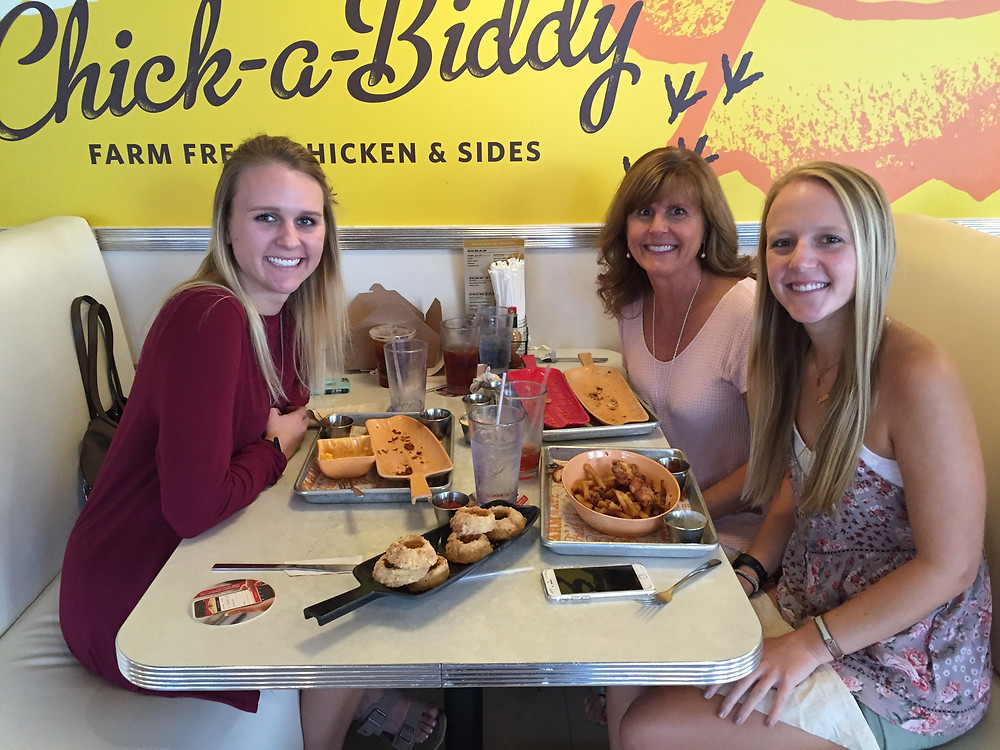 Chick a Biddy, atlanta Gluten Free, Atlanta GF
