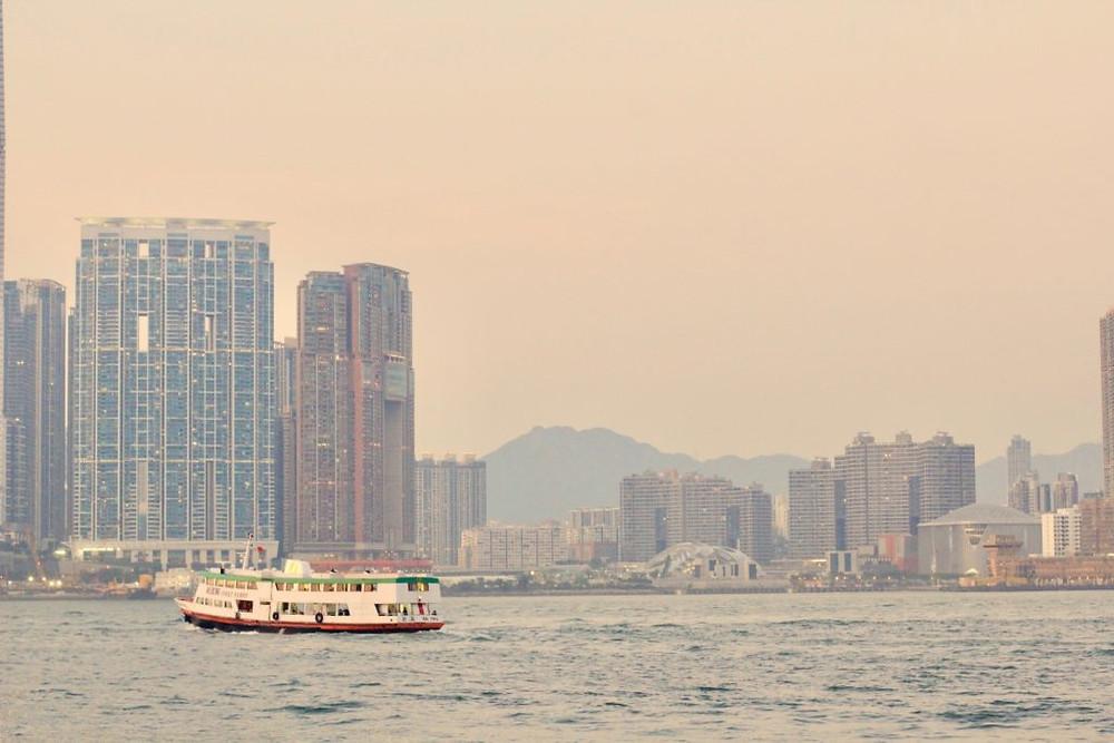 Hong Kong China Discovery Bay, Hong Kong, Hong Kong China, China Discovery Bay