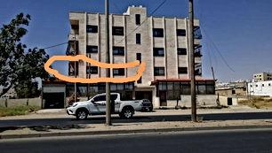 شقة للبيع في عمان جاوا 130 م بسعر مغري من المالك