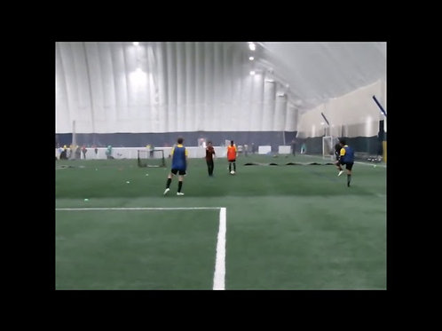 """2019 NSCAC Convention: """"Tactical Team Building: Offensive Organization"""""""