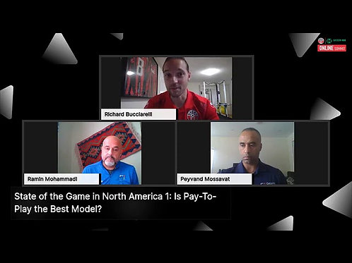 "Online Summit: ""Youth Development - Is Pay-to-Play the Best Model?"""