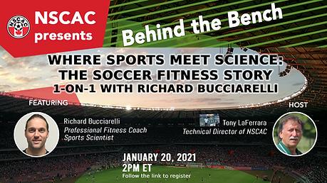 NSCAC - Bucciarelli & LaFerrara Behind T