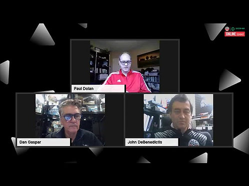 """Online Summit: """"The Inner Game of the Goalkeeper"""""""