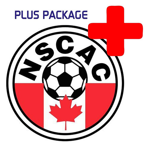 PLUS NSCAC Membership