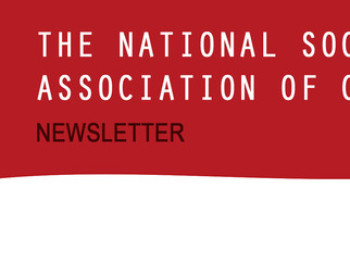 NSCAC August 2019 Newsletter: The 2019 NSCAC Convention Newsletter