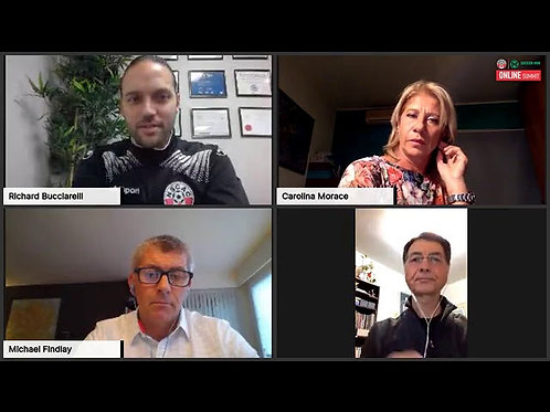 """Online Summit: """"What Does the Future Look Like for the Canadian National Teams?"""""""