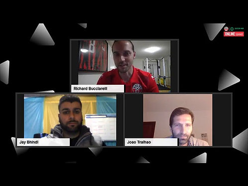 "Online Summit: ""Periodization of Training And How It Applies To Soccer"""