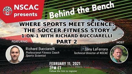 NSCAC - Bucciarelli & LaFerrara PART 2 B