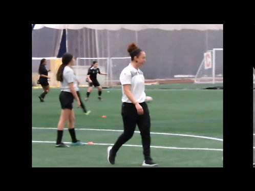 """2019 NSCAC Convention: """"Attacking Off the Back Foot"""""""