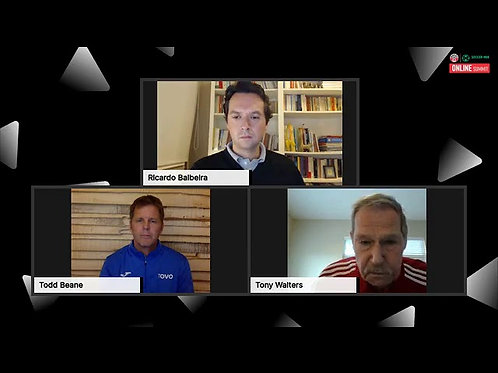 "Online Summit: ""Coach Education: How to Decide Which Option is Best?"""