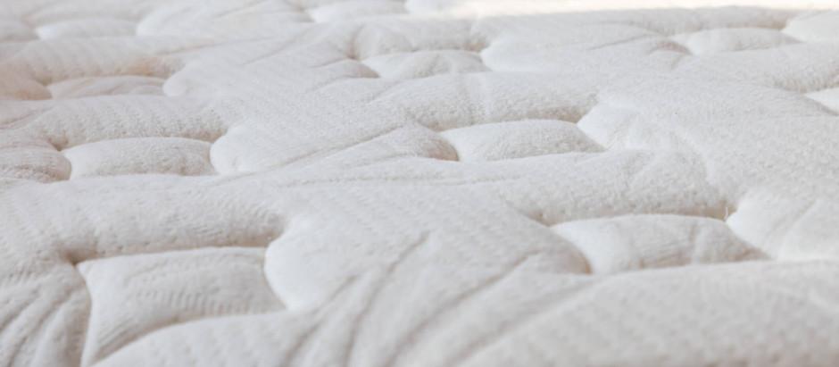 Colchões com Viscose de Bambu: por que escolher esse material