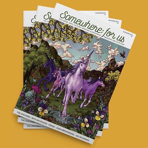 Issue 4 - Autumn 2021