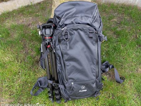 F-Stop Sukha Camera Backpack Review