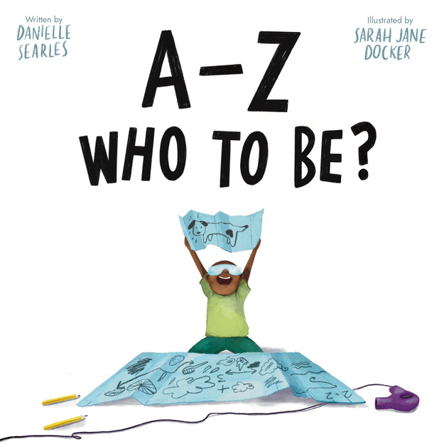 A-Z Who to Be