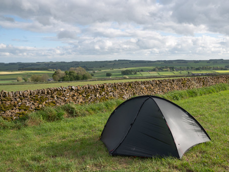 What Is Wild Camping?