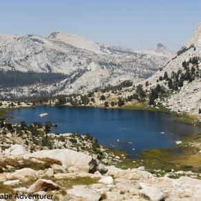 The Magical High Sierras, Yosemite USA