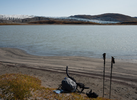 Planning to Hike the Arctic Circle Trail