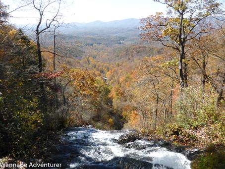 Appalachian Trail: Day 1