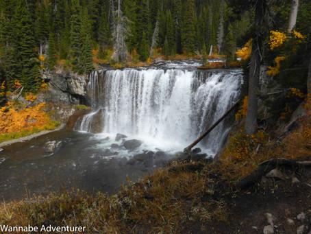 Wildland Trekking Good or Bad?