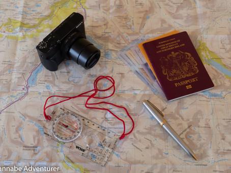 How Do I Plan An Adventure