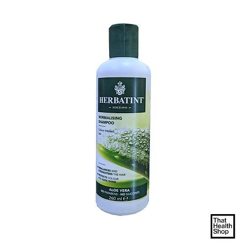 Herbatint Normalising Shampoo (260ml)