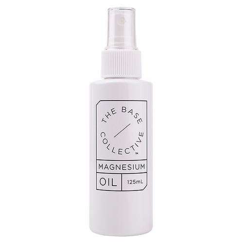 THE BASE COLLECTIVE Magnesium Oil (125 ml)