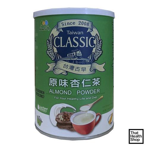 Newture Taiwan Classic Almond Powder (500g)