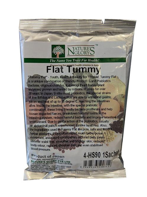 Nature's Glory Flat Tummy