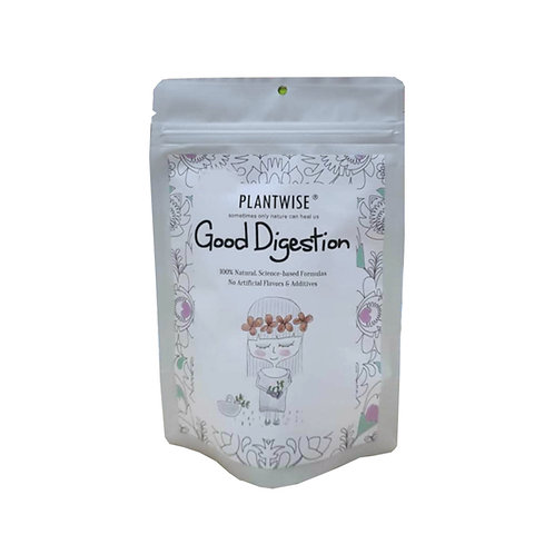 Tea Voyage Plantwise Good Digestion (3.5g x 15 Bags)
