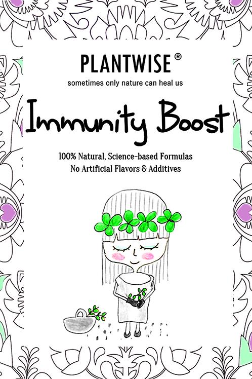 PLANTWISE Immunity Boost