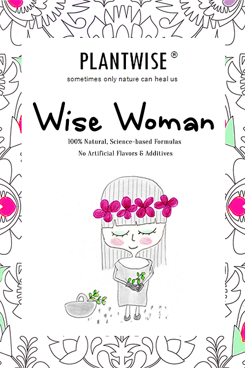 PLANTWISE Wise Woman