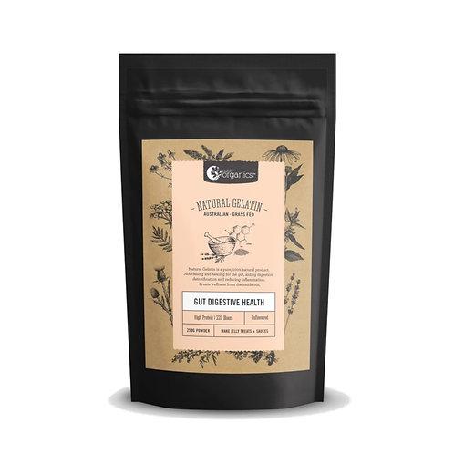 Nutra Organics Natural Gelatin (250g)