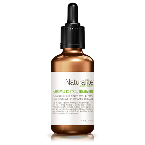 Naturalite Hair Fall Control Tonic (50ml)