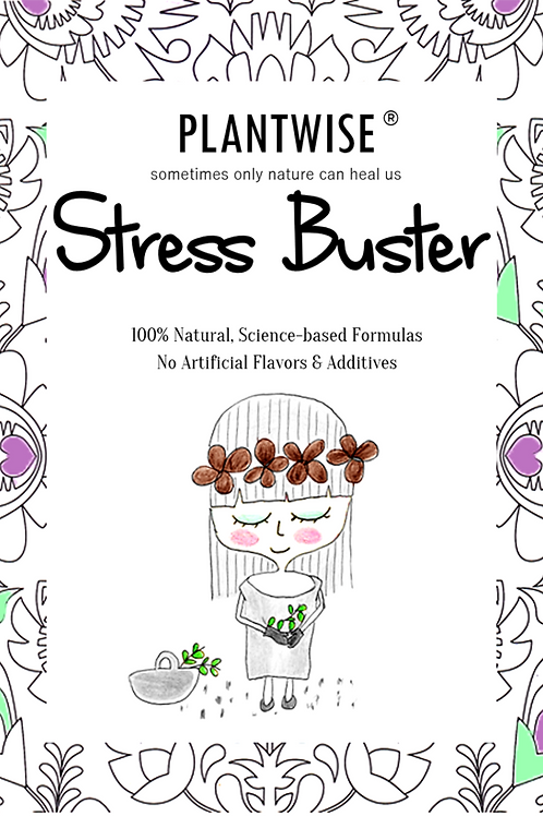 PLANTWISE Stress Buster