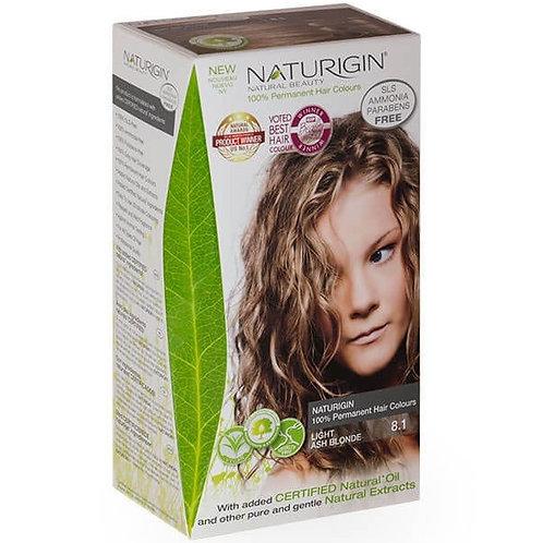 NATURIGIN Light Ash Blonde 8.1