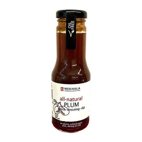 Mekhala All-Natural Plum Sauce. Dressing. Dip(250ml)