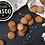 Thumbnail: Bakening Vegan and Paleo Cookies Sea Salt Crunch 50g