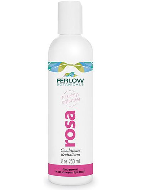 Ferlow Botanicals Rosa Conditioner (250 ml)